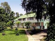 Hotel Gambia,   Gambia,   Senegambia Beach in Serekunda  in Afrika West in Eigenanreise