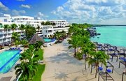 Südküste (Santo Domingo),     Be Live Experience Hamaca (3*) in Boca Chica  in der Dominikanische Republik