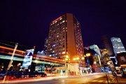 Billige Flüge nach Toronto / Mississauga & Bond Place Hotel Toronto in Toronto