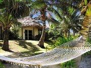 Hotel Cook-Inseln,   Cook Island,   Royale Takitumu in Titikaveka  in der Südsee Pazifik in Eigenanreise