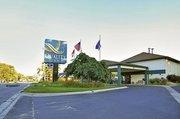 Hotel USA,   Michigan,   Quality Inn By The Bay in Traverse City  in USA Zentralstaaten in Eigenanreise