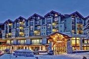 Billige Flüge nach Vancouver & Crystal Lodge & Suites in Whistler