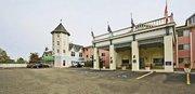 Hotel USA,   Michigan,   Best Western Greenfield Inn in Allen Park  in USA Zentralstaaten in Eigenanreise