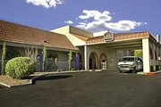 Hotel USA,   Arizona,   Best Western Airport Inn in Phoenix  in USA Zentralstaaten in Eigenanreise