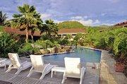 Hotel Cook-Inseln,   Cook Island,   Sunset Resort in Avarua  in der Südsee Pazifik in Eigenanreise
