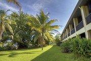 Hotel Fiji,   Fiji - Nadi,   Tanoa International Hotel in Nadi  in Ozeanien Pazifik in Eigenanreise