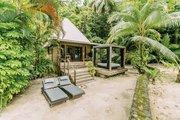 Hotel   Fiji,   Qamea Resort & Spa in Insel Taveuni  in Ozeanien Pazifik in Eigenanreise