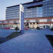 Hotel Island,   Island,   Hilton Nordica in Reykjavik  in Island und Nord-Atlantik in Eigenanreise