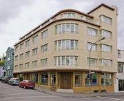 Hotel Island,   Island,   Centerhotel Klöpp in Reykjavik  in Island und Nord-Atlantik in Eigenanreise