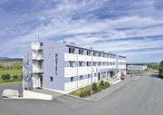 Hotel Island,   Island,   Icelandair Hotel Herad in Egilsstadir  in Island und Nord-Atlantik in Eigenanreise