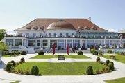 Hotel Deutschland,   Ostseeküste,   ATLANTIC Grand Hotel Travemünde in Travemünde  in Deutschland Nord in Eigenanreise