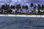 Ostküste (Punta Cana),     Occidental Punta Cana (4*) in Punta Cana  mit FTI Touristik in die Dominikanische Republik