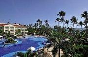 Das HotelLuxury Bahia Principe Esmeralda in Punta Cana