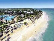 Ostküste (Punta Cana),     VIK hotel Arena Blanca & VIK hotel Cayena Beach (5*) in Punta Cana  mit FTI Touristik in die Dominikanische Republik
