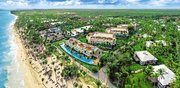 Das Hotel Grand Palladium Bavaro Suites Resort & Spa in Punta Cana
