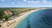 Occidental Caribe (4*) in Punta Cana an der Ostküste in der Dominikanische Republik