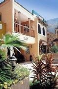 Kuba,     Atlantische Küste - Norden,     Hotel Los Cactus in Varadero  ab Saarbrücken SCN