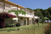 Billige Flüge nach Calvi (Korsika) & Résidence Club Odalys Acqua Linda et Acqua Bella à Poggio Mezzana in Poggio Mezzana