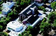 Hotel Deutschland,   Usedom (Ostsee),   Parkhotel Am Glienberg in Zinnowitz  in Deutschland Nord in Eigenanreise