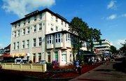 Hotel Deutschland,   Nordsee Inseln,   Upstalsboom Haus Fresena in Wangerooge  in Deutschland Nord in Eigenanreise