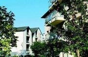 Hotel Deutschland,   Usedom (Ostsee),   Upstalsboom Inselstrand in Ostseebad Ahlbeck  in Deutschland Nord in Eigenanreise