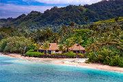Hotel Cook-Inseln,   Cook Island,   Sea Change Villas in Rarotonga  in der Südsee Pazifik in Eigenanreise