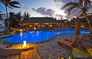 Hotel Cook-Inseln,   Cook Island,   Nautilus Resort in Rarotonga  in der Südsee Pazifik in Eigenanreise