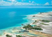 Hotel Französisch-Polynesien,   Französisch Polynesien,   Tikehau Pearl Beach Resort in Tikehau  in der Südsee Pazifik in Eigenanreise