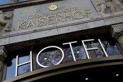 Hotel Deutschland,   Niedersachsen,   Central Kaiserhof in Hannover  in Deutschland Nord in Eigenanreise