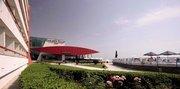 Billige Flüge nach Bukarest-Otopeni (Rumänien) & Hotel Zenith in Constanta