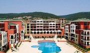 Bulgarien,     Riviera Süd (Sonnenstrand),     Saint George Palace Resort & Spa in Sweti Wlas  ab Saarbrücken