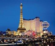 Nevada,     Paris Las Vegas Resort & Casino in Las Vegas  ab Saarbrücken SCN