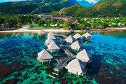 Hotel Französisch-Polynesien,   Tahiti,   Le Meridien Tahiti in Tahiti  in der Südsee Pazifik in Eigenanreise