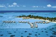 Hotel   Bora Bora,   Intercontinental Bora Bora Resort & Thalasso Spa in Bora Bora  in der Südsee Pazifik in Eigenanreise