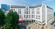 Hotel Deutschland,   Städte Nord,   Marriott Hamburg in Hamburg  in Deutschland Nord in Eigenanreise