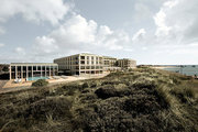 Hotel Deutschland,   Nordsee Inseln,   A-ROSA Sylt in List (Sylt)  in Deutschland Nord in Eigenanreise