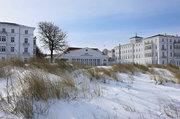 Hotel Deutschland,   Ostseeküste,   Grand Hotel Heiligendamm in Heiligendamm  in Deutschland Nord in Eigenanreise