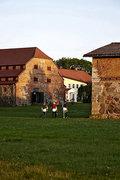 Hotel   Mecklenburg Vorpommern & Seenplatte,   Gutshaus Stolpe in Stolpe bei Anklam  in Deutschland Nord in Eigenanreise