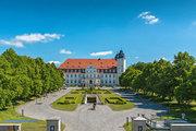Hotel Deutschland,   Mecklenburg Vorpommern & Seenplatte,   SCHLOSS Fleesensee in Göhren-Lebbin  in Deutschland Nord in Eigenanreise