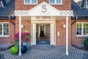 Hotel Deutschland,   Nordsee Inseln,   Landhaus Stricker in Tinnum (Sylt)  in Deutschland Nord in Eigenanreise