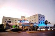 Hodelpa Gran Almirante Hotel & Casino (4*) in Santiago de los Caballeros an der Nordküste in der Dominikanische Republik