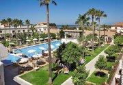 Billige Flüge nach Sevilla & Hotel Playa de la Luz in Rota
