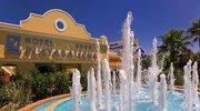 Billige Flüge nach Sevilla & Playaballena Spa Hotel in Rota