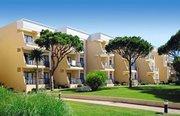 Billige Flüge nach Sevilla & Sol Sancti Petri Apartamentos in Novo Sancti Petri