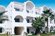 Billige Flüge nach Tunis (Tunesien) & Hotel Nesrine in Hammamet