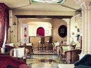 Billige Flüge nach Mailand (Malpensa) & Hotel Mercure Milano Regency in Mailand