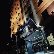 Billige Flüge nach Glasgow (Schottland) & Jurys Inn Glasgow in Glasgow