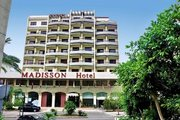 Billige Flüge nach Beirut & Madisson Hotel in Jounieh