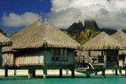 Hotel Französisch-Polynesien,   Bora Bora,   The St. Regis Bora Bora Resort in Bora Bora  in der Südsee Pazifik in Eigenanreise