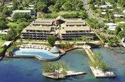 Hotel Französisch-Polynesien,   Französisch Polynesien,   Manava Suite Resort Tahiti in Punaauia  in der Südsee Pazifik in Eigenanreise
